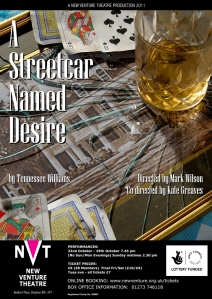 Streetcar Poster WP