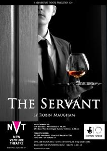 The ServantWP